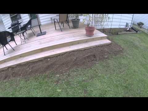 Animal Proof a Deck