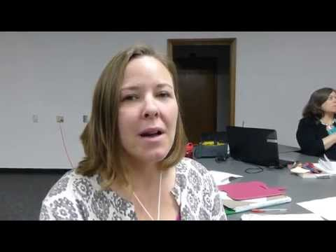 Teach Students How to Write... and Love It! Testimonial by Jennifer Harp