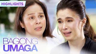 Maggie, gustong kuhanin ang bangkay ni Cai kina Monica at Jose | Bagong Umaga