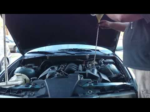 SeaFoam: Removing Carbon in your Engine