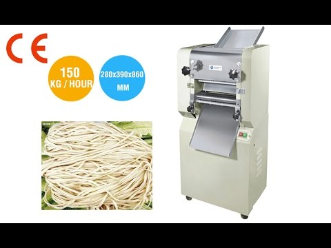 150Kg Per Hour Automatic Rice Noodle Machine Maker