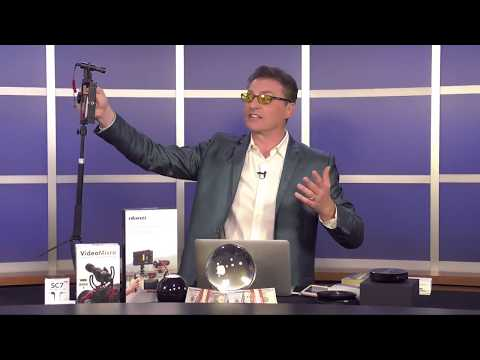 Predictions 2018 - The Tech Mike Koenigs Loves for YouTube and Facebook Live