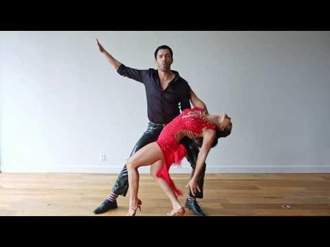 Drew Scott Dance Moves