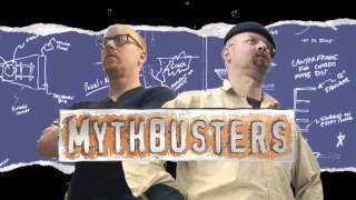 Mythbusters background music