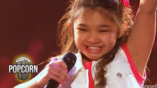 KID Singer Angelica Hale! Full America's Got Talent Auditions From 2017 Season 12