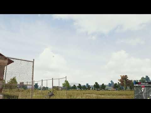 PUBG - FLYING CARS!