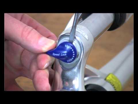 SR Suntour: How to solve lock-out issues