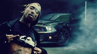 2Pac ft. Method Man & Ice Cube - Thug Nation (ft. Eazy E) 2017
