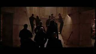 """""""Blade"""" (1998) Theatrical Trailer"""