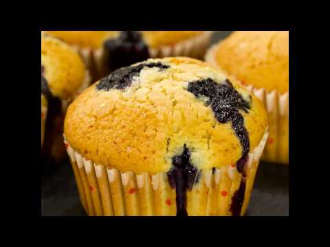 How to Make Quick and Easy Blueberry Muffin