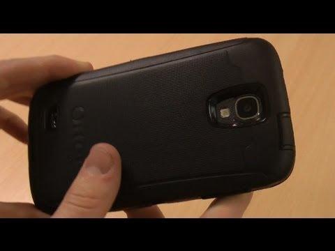 OtterBox Defender Samsung Galaxy S4 Case