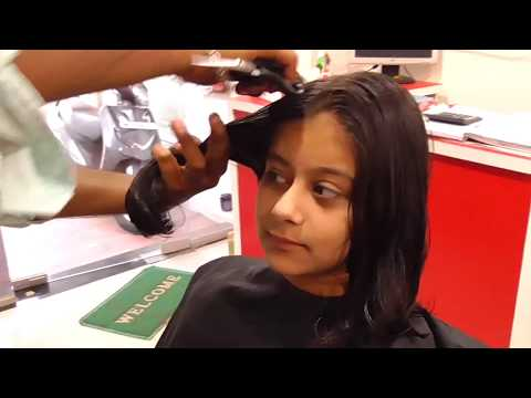 Layer Haircut 2018 (Advance) - Front and back full layer haircut