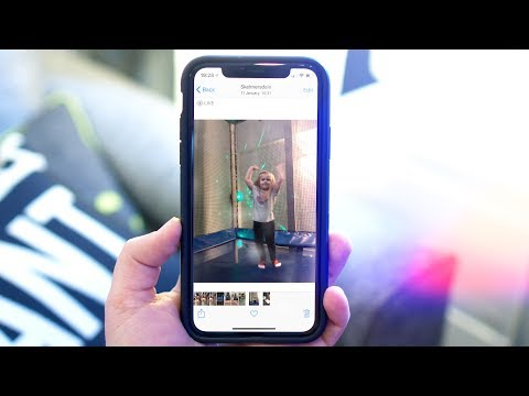 Easily convert Live Photos to Gifs in iOS 11 | Quick Tips