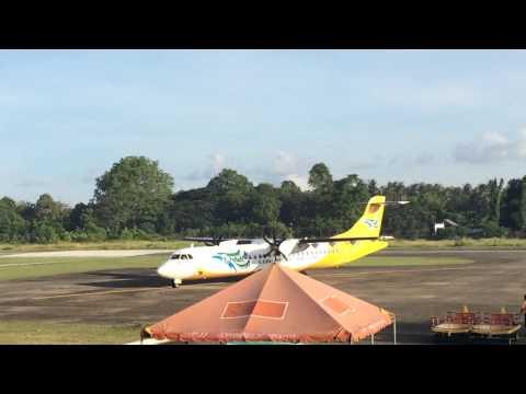 CAMIGUIN AIRPORT BOUND TO CEBU (Aug. 26, 2015)