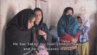 Download Women's prison in Afghanistan Video