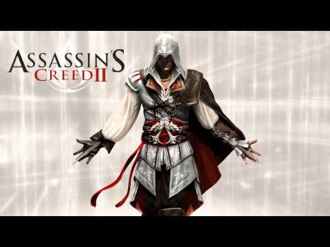 [Music] Assassin's Creed II - Tour of Venice