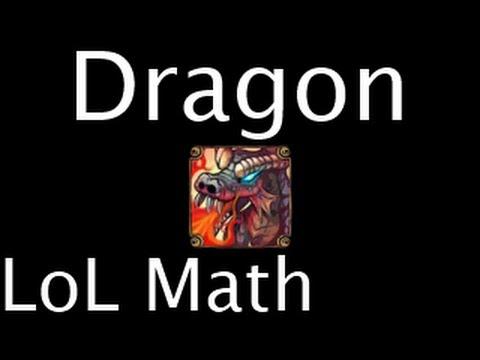 LoL Math - Dragon