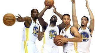 Golden State Warriors 2016-17 season highlights mix -third 20 games