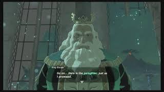 The Legend of Zelda: Breath of the Wild Part 1