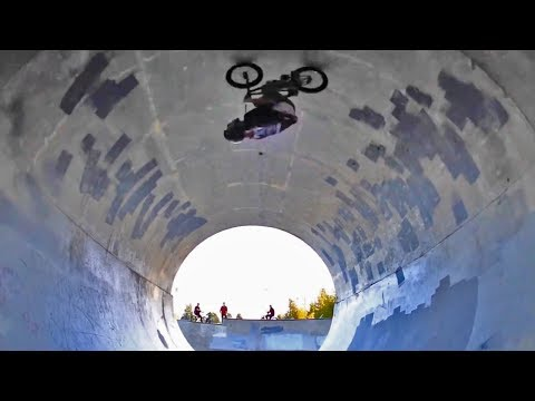 COREY WALSH  Welcome to CULT CREW PRO
