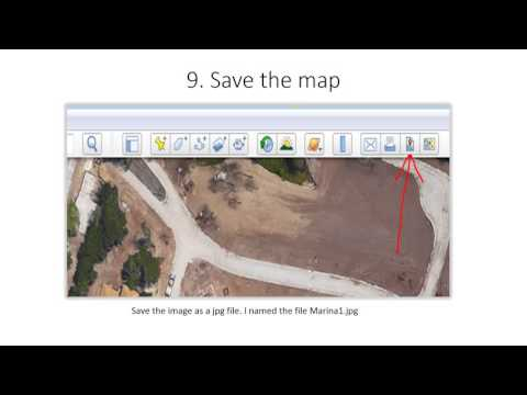 Adding Google Earth images to ArcMap
