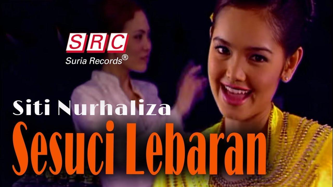 Download Siti Nurhaliza - Sesuci Lebaran MP3 Gratis