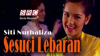 Siti Nurhaliza - Sesuci Lebaran (Official Music Video - HD)