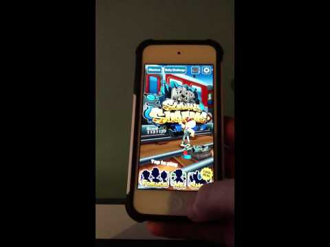 Subway Surfers Glitch: How To Get Unlimited Points And Coin