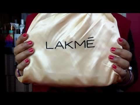 Lakme bridal makeup kit haul,affordable n best for everyone,
