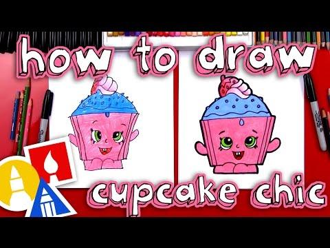 Xxx Mp4 How To Draw Cupcake Chic Shopkins 3gp Sex