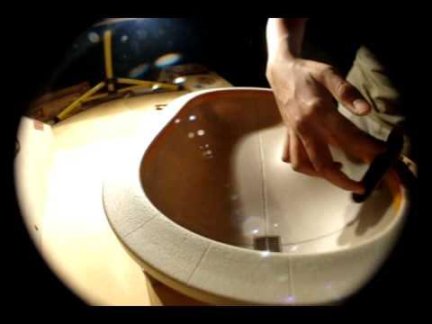 Delmar fingerboard pool with nash