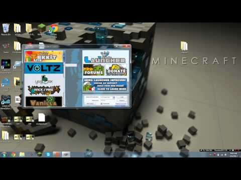 How To Fix The Technic Launcher | Update Failed |