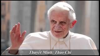 Thế Giới Nhìn Từ Vatican 1/6-7/6/2012