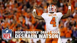 Scouting Deshaun Watson (Clemson, QB) - Bucky Brooks