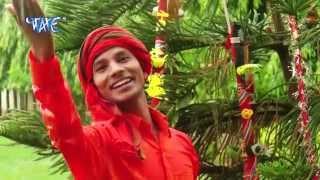 "HD भोला के नगरी में - Bhola Ke Nagri Me | Krishana Premi ""Pradhan"" | Bhojpuri Kanwar Video Jukebox"