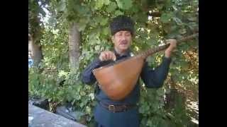 Aşıq Xosrov Kolanlı - Mirzəcanı