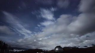 流れ星と星空ライブカメラ 長野・木曽観測所から配信中 Night Sky LIVE  streaming from Kiso , JAPAN