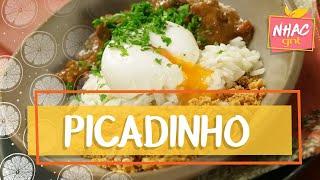 Picadinho   Rita Lobo   Cozinha Prática