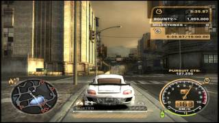 NFS Most Wanted [2005] - Challenge Series #60