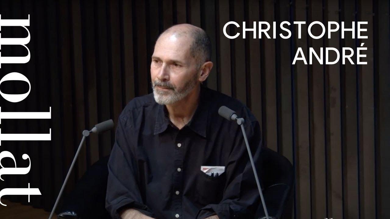Christophe André - La vie intérieure