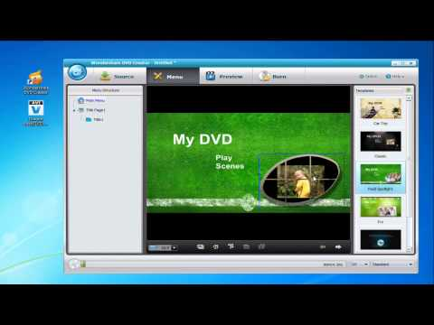 How to Convert and Burn AVI to ISO Image File
