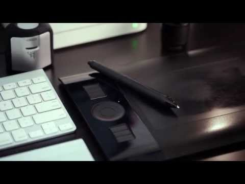 RA QUICK TIP: Choosing and Replacing Wacom Stylus Nibs For Retouching  (HD)