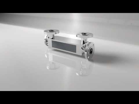 TRANTER Maxchanger Heat Exchanger