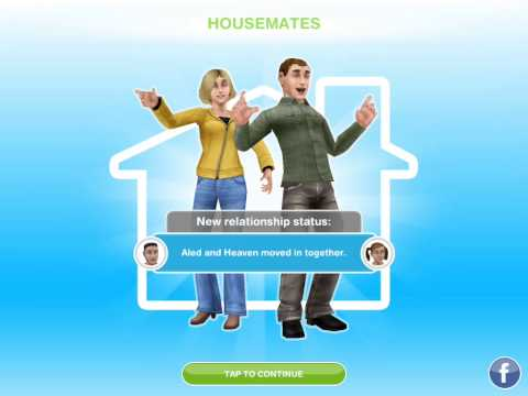 SIMS FREEPLAY: how to get more than 2 kids