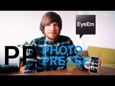 PP#04 - EyeEm