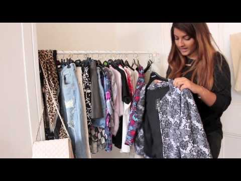 On My Clothes Rail | Spring Essentials