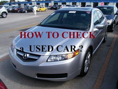 How to check a Used Car in Hindi ?   सेकंड हैंड कार खरीदार ज़रूर देखे