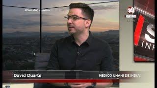 David Duarte - Medicina Unani