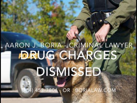 Possession of Marijuana Canton Lawyer