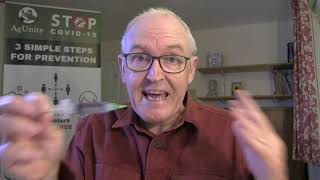 John gets 'fact checked'
